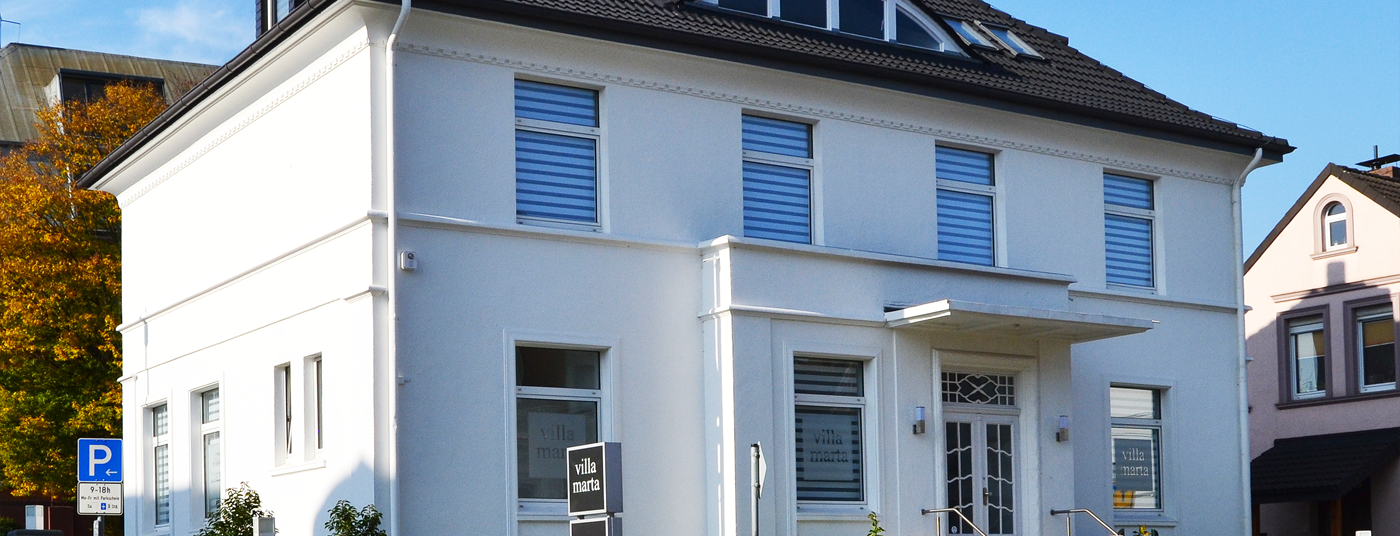 villa im martaviertel